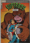 Cover for Superboy (Editora Brasil-América [EBAL], 1966 series) #46