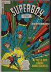 Cover for Superboy (Editora Brasil-América [EBAL], 1966 series) #48