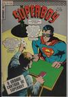 Cover for Superboy (Editora Brasil-América [EBAL], 1966 series) #49