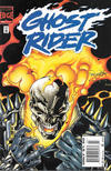 Cover for Ghost Rider (Marvel, 1990 series) #71 [Newsstand]