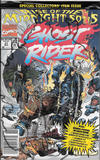 Cover for Ghost Rider (Marvel, 1990 series) #31 [Newsstand]