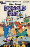 Cover for Donald Duck (Gladstone, 1986 series) #279 [Newsstand]