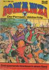 Cover for Bonanza Sammelband (Bastei Verlag, 1973 series) #3