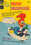 Cover Thumbnail for Walter Lantz Woody Woodpecker (1962 series) #121 [Whitman]
