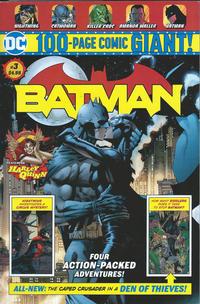 Cover Thumbnail for Batman Giant (DC, 2018 series) #3