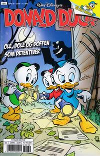 Cover Thumbnail for Donald Duck & Co (Hjemmet / Egmont, 1948 series) #39/2018