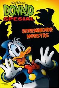 Cover Thumbnail for Donald spesial (Hjemmet / Egmont, 2013 series) #[7/2018]