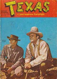 Cover Thumbnail for Texas Ekstranummer (Serieforlaget / Se-Bladene / Stabenfeldt, 1959 series) #10a/1965