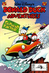 Cover for Walt Disney's Donald Duck Adventures (Gladstone, 1993 series) #48 [Direct Market]