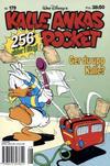 Cover for Kalle Ankas pocket (Serieförlaget [1980-talet], 1993 series) #179 - Ger du upp Kalle?