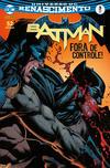 Cover for Batman (Panini Brasil, 2017 series) #3