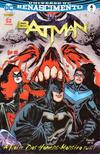 Cover for Batman (Panini Brasil, 2017 series) #4
