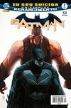 Cover for Batman (Panini Brasil, 2017 series) #7
