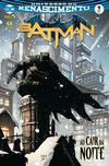 Cover for Batman (Panini Brasil, 2017 series) #9