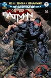 Cover for Batman (Panini Brasil, 2017 series) #11