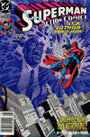 Cover for Action Comics (DC, 1938 series) #668 [Newsstand]