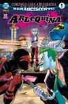 Cover for Arlequina (Panini Brasil, 2017 series) #6