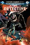 Cover for Detective Comics (Panini Brasil, 2017 series) #9