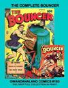 Cover for Gwandanaland Comics (Gwandanaland Comics, 2016 series) #183 - The Complete Bouncer