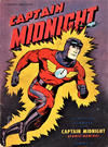 Cover for Captain Midnight (L. Miller & Son, 1946 series) #43