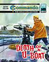 Cover for Commando (D.C. Thomson, 1961 series) #5164