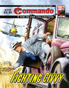 Cover for Commando (D.C. Thomson, 1961 series) #5166