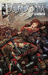 Cover Thumbnail for Belladonna: Fire and Fury (2017 series) #9 [Killer Body Cover]