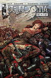 Cover Thumbnail for Belladonna: Fire and Fury (2017 series) #9 [Killer Body Nude Cover]