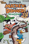 Cover for Walt Disney's Mickey and Donald (Gladstone, 1988 series) #16 [Canadian]