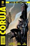 Cover for Antes de Watchmen (Panini Brasil, 2013 series) #1 - Coruja