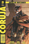 Cover for Antes de Watchmen (Panini Brasil, 2013 series) #1 - Coruja [Capa Variante Jim Lee]