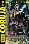 Cover for Antes de Watchmen (Panini Brasil, 2013 series) #1 - Coruja [Capa Variante Andy Kubert]