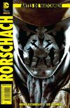 Cover for Antes de Watchmen (Panini Brasil, 2013 series) #3 - Rorschach