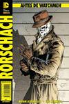 Cover for Antes de Watchmen (Panini Brasil, 2013 series) #3 - Rorschach [Capa Variante Jim Lee]