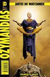 Cover for Antes de Watchmen (Panini Brasil, 2013 series) #6