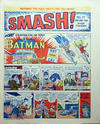 Cover for Smash! (IPC, 1966 series) #21