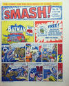 Cover for Smash! (IPC, 1966 series) #35