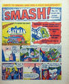 Cover for Smash! (IPC, 1966 series) #33