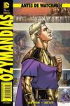 Cover for Antes de Watchmen (Panini Brasil, 2013 series) #6 [Capa Variante de Phil Jimene]