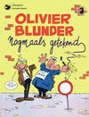 Cover for Olivier Blunder (Oberon; Dargaud Benelux, 1973 series) #3