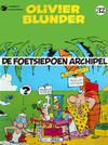 Cover for Olivier Blunder (Oberon; Dargaud Benelux, 1973 series) #32