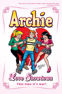 Cover Thumbnail for Archie & Friends All Stars (Archie, 2009 series) #18 - Archie:  Love Showdown