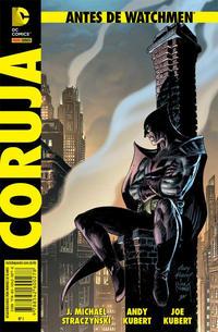 Cover Thumbnail for Antes de Watchmen (Panini Brasil, 2013 series) #1 - Coruja