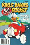 Cover for Kalle Ankas pocket (Serieförlaget [1980-talet], 1993 series) #199 - Omkörd, Kalle!