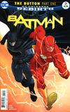 Cover Thumbnail for Batman (2016 series) #21 [Mikel Janin International Variant]