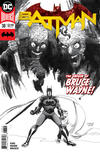 Cover Thumbnail for Batman (2016 series) #38 [Second Printing]