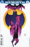 Cover Thumbnail for Batman (2016 series) #25 [Tim Sale Cover]