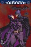 Cover Thumbnail for Batman (2016 series) #24 [SDCC Comic Con 2017 Convention Exclusive Silver Foil Cover]