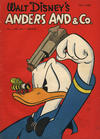 Cover for Anders And & Co. (Egmont, 1949 series) #4/1949