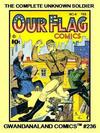 Cover for Gwandanaland Comics (Gwandanaland Comics, 2016 series) #236 - The Complete Unknown Soldier